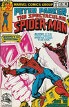 Cover for The Spectacular Spider-Man (Marvel, 1976 series) #26