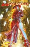 Cover Thumbnail for Masquerade (2009 series) #1 [Alex Ross Cover]