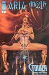 Cover for Aria Angela (Image, 2000 series) #1 [Tower Records Variant]