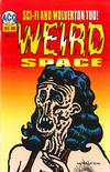 Cover for Weird Space (Avalon Communications, 2000 series) #5