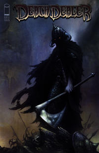 Cover Thumbnail for Frank Frazetta's Death Dealer (Image, 2007 series) #1