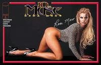 Cover Thumbnail for 10th Muse (Image, 2000 series) #3