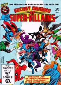 Cover Thumbnail for The Best of DC (DC, 1979 series) #10 [Direct]