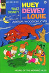Huey, Dewey and Louie Junior Woodchucks #12