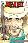 Cover for Jonah Hex #1 Special Edition (DC, 2010 series)