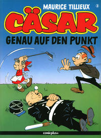 Cover Thumbnail for Cäsar (comicplus+, 1989 series) #3