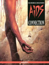 Cover Thumbnail for Aids Connection (comicplus+, 1993 series)