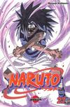 Cover for Naruto (Bonnier Carlsen, 2006 series) #27