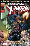 Cover for Essential X-Men (Panini UK, 2010 series) #5