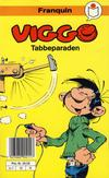 Cover for Viggo [Semic Tegneseriepocket] (Semic, 1990 series) #1 - Tabbeparaden