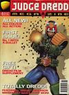 Cover for Judge Dredd Megazine (Fleetway Publications, 1995 series) #1