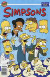 Cover for Simpsons (Egmont, 2001 series) #5/2004