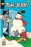 Tom and Jerry #315