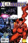 Cover Thumbnail for X-Men: Search for Cyclops (2000 series) #1 [Tom Raney Variant]