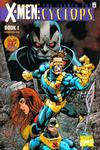 Cover Thumbnail for X-Men: Search for Cyclops (2000 series) #1 [Dynamic Forces Variant Cover]