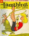 Cover for For Laughing Out Loud (Dell, 1956 series) #5