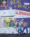 Cover for Real Deal (Real Deal Productions, 1989 series) #5