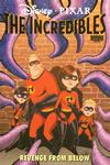 Cover for The Incredibles: Revenge from Below (Boom! Studios, 2010 series) #[nn]