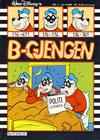 Cover for B-gjengen (Hjemmet, 1985 series) #1/1985