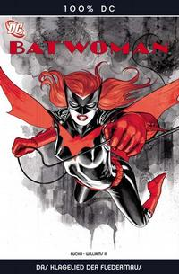 Cover Thumbnail for 100% DC (Panini Deutschland, 2005 series) #26 - Batwoman - Das Klagelied der Fledermaus