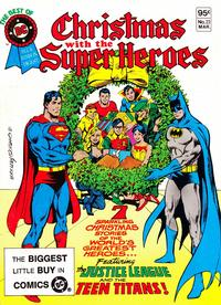 Cover Thumbnail for The Best of DC (DC, 1979 series) #22 [Direct]