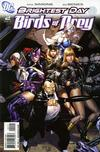 Birds of Prey #2