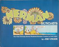 Cover Thumbnail for Herman Sundays (Andrews McMeel, 1982 series) #[nn]