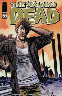 Cover Thumbnail for The Walking Dead (Image, 2003 series) #73