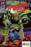 Cover for Spider-Man Unlimited (Marvel, 1993 series) #10