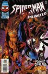 Cover for Spider-Man Unlimited (Marvel, 1993 series) #15