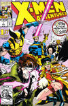 Cover for X-Men Adventures (Marvel, 1992 series) #1 [Direct Edition]