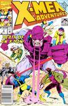 Cover for X-Men Adventures (Marvel, 1992 series) #2