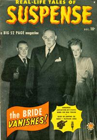 First Issue Cover