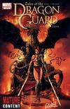 Cover Thumbnail for Tales of the Dragon Guard (2010 series) #1
