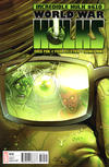 Cover Thumbnail for Incredible Hulk (2009 series) #610 [Direct Edition]