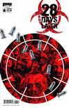 Cover Thumbnail for 28 Days Later (2009 series) #6 [Cover B]