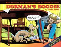 Cover for Dorman's Doggie (1990 series) #[nn]