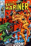 Cover Thumbnail for Sub-Mariner (1968 series) #20 [British price variant]