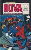 Cover for Nova (Semic S.A., 1989 series) #151