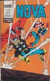 Cover for Nova (Semic S.A., 1989 series) #158