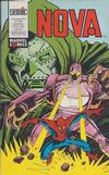 Cover for Nova (Semic S.A., 1989 series) #159