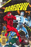 Cover for Daredevil (Semic S.A., 1989 series) #12