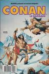 Cover for Conan Le Barbare (Semic S.A., 1990 series) #1