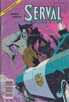 Cover for Serval (Semic S.A., 1989 series) #6