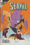 Cover for Serval (Semic S.A., 1989 series) #10