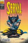 Cover for Serval (Semic S.A., 1989 series) #35