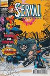 Cover for Serval (Semic S.A., 1989 series) #41