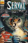Cover for Serval (Semic S.A., 1989 series) #42
