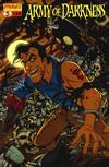 Cover Thumbnail for Army of Darkness (2005 series) #5 [Cover C - Fabio Laguna]