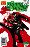 Cover Thumbnail for Green Hornet: Parallel Lives (2010 series) #1